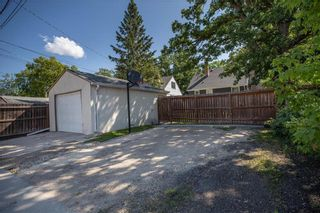 Photo 25: 821 Cambridge Street in Winnipeg: River Heights South Residential for sale (1D)  : MLS®# 202018056
