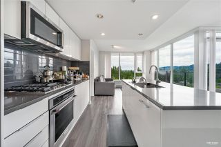 """Photo 4: 803 3100 WINDSOR Gate in Coquitlam: New Horizons Condo for sale in """"THE LLOYD"""" : MLS®# R2588156"""