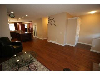 Photo 9: 32 MIKE RALPH Way SW in CALGARY: Garrison Green Townhouse for sale (Calgary)  : MLS®# C3557890