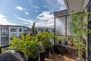 """Photo 19: 423 9333 TOMICKI Avenue in Richmond: West Cambie Condo for sale in """"OMEGA"""" : MLS®# R2595275"""