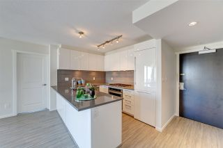 "Photo 2: 1707 6658 DOW Avenue in Burnaby: Metrotown Condo for sale in ""Moda by Polygon"" (Burnaby South)  : MLS®# R2463781"