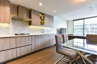 """Photo 10: 1611 89 NELSON Street in Vancouver: Yaletown Condo for sale in """"ARC"""" (Vancouver West)  : MLS®# R2515493"""