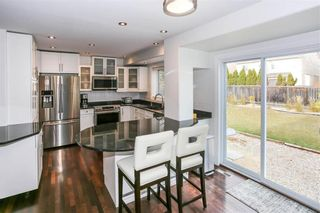 Photo 10: 27 Ivorywood Cove in Winnipeg: Linden Woods Residential for sale (1M)  : MLS®# 202026196