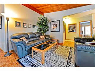Photo 6: 3527 LAKESIDE Crescent SW in Calgary: Lakeview House for sale : MLS®# C4035307
