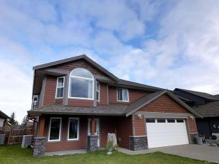 Photo 1: 965 Cordero Cres in CAMPBELL RIVER: CR Willow Point House for sale (Campbell River)  : MLS®# 743034
