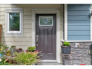 """Photo 3: 8 14285 64 Avenue in Surrey: East Newton Townhouse for sale in """"ARIA LIVING"""" : MLS®# R2618400"""