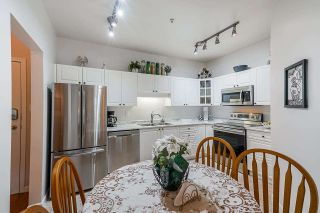 """Photo 11: 115 5677 208 Street in Langley: Langley City Condo for sale in """"Ivy Lea"""" : MLS®# R2591041"""
