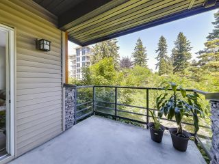 """Photo 19: 305 617 SMITH Avenue in Coquitlam: Coquitlam West Condo for sale in """"The Easton"""" : MLS®# R2599277"""