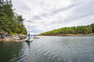 Photo 4: LOT 23 Secret Island in Gulf Islands: GI Gulf Isl Other Land for sale : MLS®# 851272
