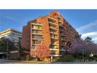 Photo 20: 606 777 Blanshard St in VICTORIA: Vi Downtown Condo for sale (Victoria)  : MLS®# 600007