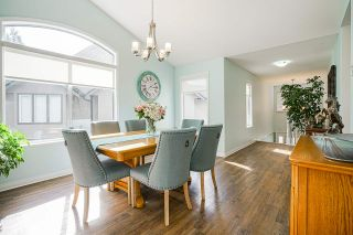 """Photo 5: 34 4740 221 Street in Langley: Murrayville Townhouse for sale in """"EAGLECREST"""" : MLS®# R2554936"""
