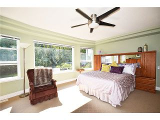 Photo 12: 1700 PADDOCK Drive in Coquitlam: Westwood Plateau House for sale : MLS®# V1022041