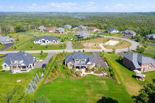Photo 35: 23 Nature's Landing Drive in East Garafraxa: Rural East Garafraxa House (Bungaloft) for sale : MLS®# X5351106