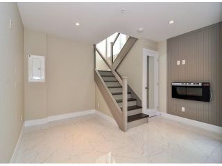 """Photo 3: 1814 E PENDER Street in Vancouver: Hastings Townhouse for sale in """"AZALEA HOMES"""" (Vancouver East)  : MLS®# V1051710"""