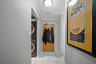 """Photo 6: 311 9620 MANCHESTER Drive in Burnaby: Cariboo Condo for sale in """"Brookside Park"""" (Burnaby North)  : MLS®# R2578998"""