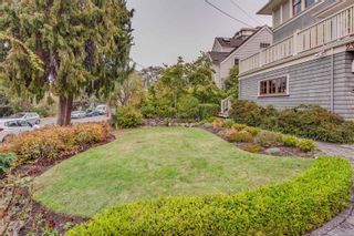 Photo 40: 231 St. Andrews St in : Vi James Bay House for sale (Victoria)  : MLS®# 856876