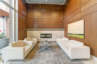 "Photo 3: 707 3102 WINDSOR Gate in Coquitlam: New Horizons Condo for sale in ""Celadon by Polygon"" : MLS®# R2569085"