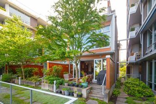 Photo 26: 3 395 Tyee Rd in Victoria: VW Songhees Row/Townhouse for sale (Victoria West)  : MLS®# 840543