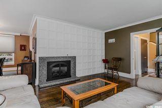 Photo 3: 1112 Spadina Crescent East in Saskatoon: City Park Residential for sale : MLS®# SK856203