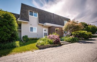 Photo 1: 16 270 Evergreen Rd in : CR Campbell River Central Row/Townhouse for sale (Campbell River)  : MLS®# 878059