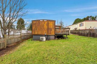 Photo 33: 12 7021 W Grant Rd in : Sk John Muir Manufactured Home for sale (Sooke)  : MLS®# 862847