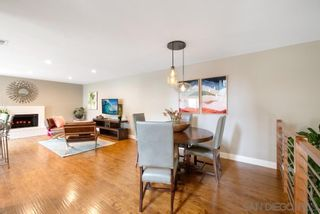 Photo 13: Townhouse for sale : 3 bedrooms : 3638 MISSION MESA WAY in San Diego
