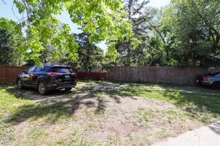 Photo 36: 114 Savoy Crescent in Winnipeg: Residential for sale (1G)  : MLS®# 202114818
