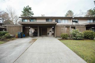 Photo 18: 17 11391 7TH AVENUE in Richmond: Steveston Village Townhouse for sale : MLS®# R2149250