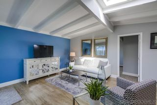 Photo 4: CLAIREMONT House for sale : 4 bedrooms : 5440 Norwich Street in San Diego