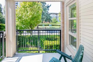 """Photo 8: 217 2388 WESTERN Parkway in Vancouver: University VW Condo for sale in """"Westcott Commons"""" (Vancouver West)  : MLS®# R2389650"""