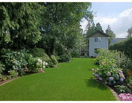 Photo 7: Photos: 605 CHAPMAN Avenue in Coquitlam: Coquitlam West House for sale : MLS®# V706820