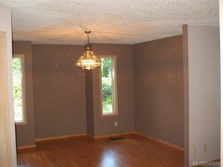 Photo 7: 1473 Thomson Terr in DUNCAN: Du East Duncan House for sale (Duncan)  : MLS®# 646656