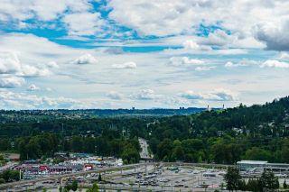 """Photo 24: 2906 2955 ATLANTIC Avenue in Coquitlam: North Coquitlam Condo for sale in """"OASIS"""" : MLS®# R2591799"""