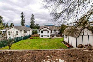 Photo 20: 33146 CHERRY Avenue in Mission: Mission BC House for sale : MLS®# R2156443