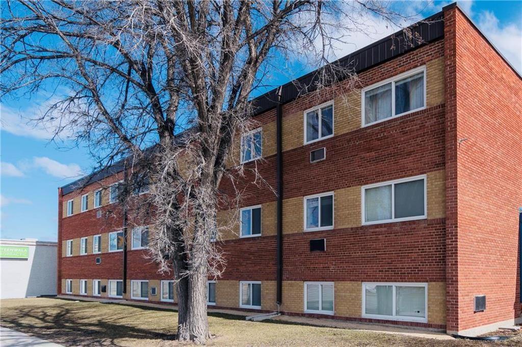 Main Photo: 1 1462 Pembina Highway in Winnipeg: Fort Garry Condominium for sale (1J)  : MLS®# 1916316
