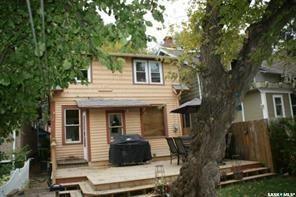 Photo 43: 2218 Quebec Street in Regina: General Hospital Residential for sale : MLS®# SK719845
