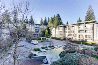 Photo 17: 417 9339 UNIVERSITY Crescent in Burnaby: Simon Fraser Univer. Condo for sale (Burnaby North)  : MLS®# R2522155