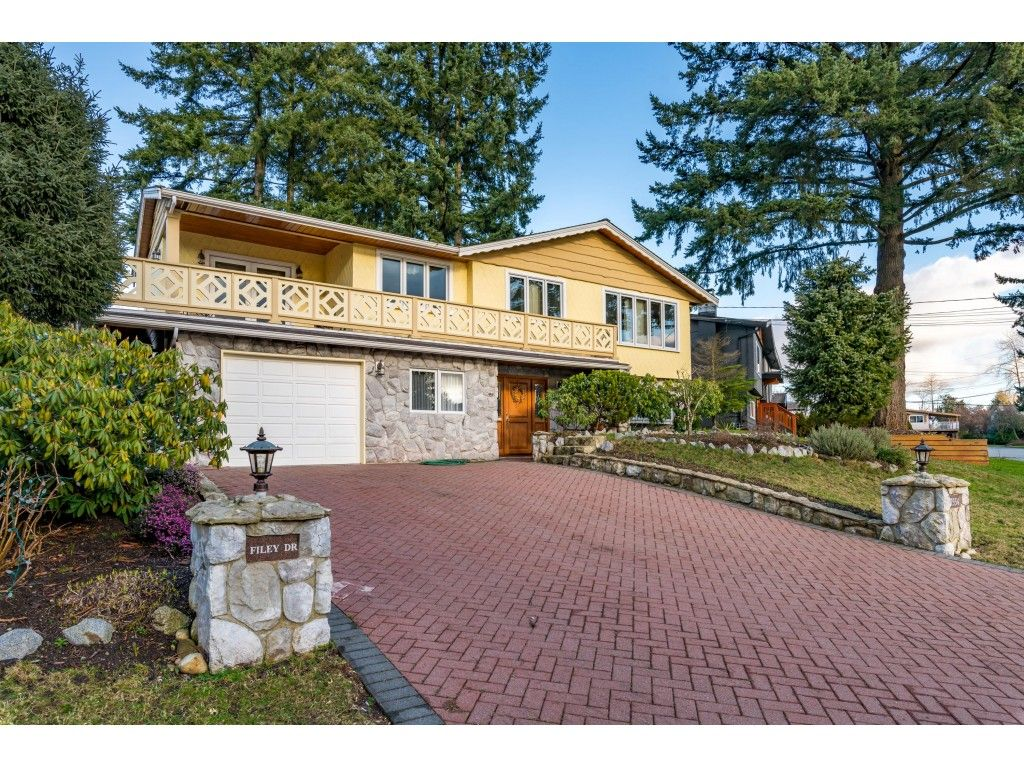 Main Photo: 7554 Filey Drive in North Delta: Nordel House for sale (N. Delta)  : MLS®# R2432463