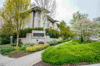 Photo 1: #129 9229 UNIVERSITY CRESCENT in Burnaby: Simon Fraser Univer. Townhouse for sale (Burnaby North)  : MLS®# R2452458