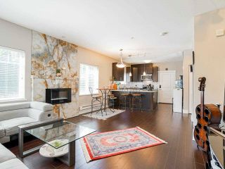 """Main Photo: 111 368 ELLESMERE Avenue in Burnaby: Capitol Hill BN Townhouse for sale in """"HILLTOP GREENE"""" (Burnaby North)  : MLS®# R2584823"""