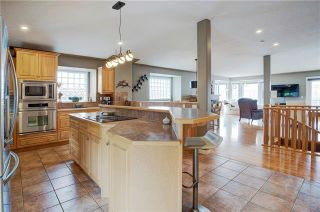 Photo 12: 5 PROMINENCE Path SW in Calgary: Patterson Semi Detached for sale : MLS®# A1061630