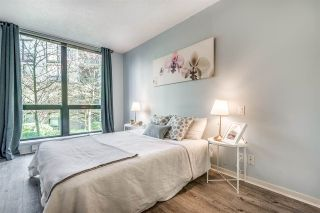 """Photo 13: 210 3663 CROWLEY Drive in Vancouver: Collingwood VE Condo for sale in """"Latitude"""" (Vancouver East)  : MLS®# R2568381"""