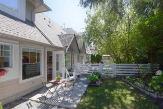 """Photo 21: 39 23085 118 Avenue in Maple Ridge: East Central Townhouse for sale in """"SOMMERVILLE GARDENS"""" : MLS®# R2488248"""