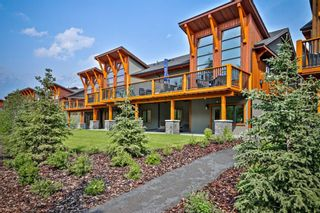 Photo 36: 39 Creekside Mews: Canmore Row/Townhouse for sale : MLS®# A1132779