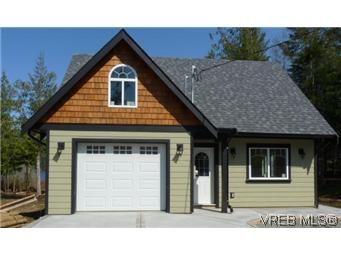 Main Photo: 4 7869 Chubb Rd in SOOKE: Sk Kemp Lake House for sale (Sooke)  : MLS®# 568790