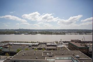 """Photo 18: 1503 39 SIXTH Street in New Westminster: Downtown NW Condo for sale in """"Quantum"""" : MLS®# R2579067"""