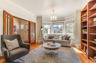 """Photo 6: 1237 E 14TH Avenue in Vancouver: Mount Pleasant VE House for sale in """"MOUNT PLEASANT"""" (Vancouver East)  : MLS®# R2211831"""