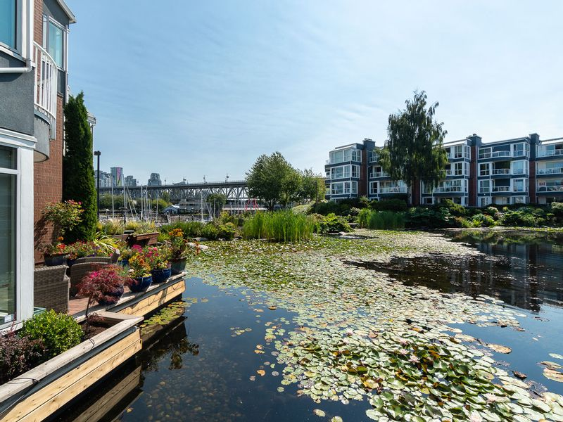 FEATURED LISTING: 1594 ISLAND PARK Walk Vancouver