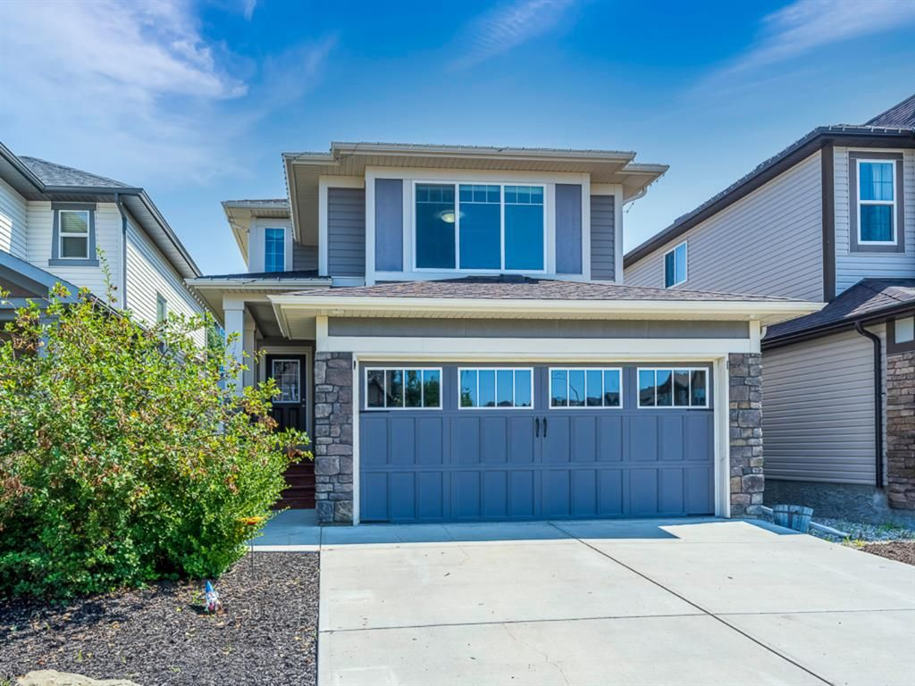 Main Photo: 14 Hillcrest Street SW: Airdrie Detached for sale : MLS®# A1140179