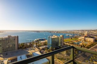Photo 17: DOWNTOWN Condo for sale : 3 bedrooms : 1205 Pacific Hwy #2102 in San Diego